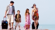 Manfaat Liburan Keluarga Bagi Anak
