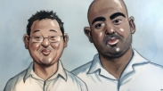 JK Komentari Nama Duo Bali Nine Jadi Beasiswa Kampus Australia