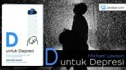 Review Buku : D Untuk Depresi