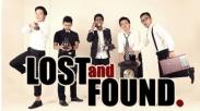 Satu yang Terbaik,  Cerita Band Rock 'Lost and Found' Tentang Tuhan