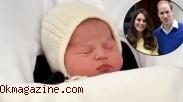 Inggris Sambutan Meriah Kelahiran Putri Pangeran William dan Kate