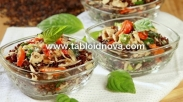 Resep Nasi Panggang Beras Hitam