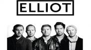 Elliot, Band Modern yang Menginjili