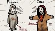 Orang-orang Farisi di Facebook