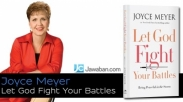 Review Buku : Let God Fight Your Battles