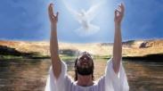 Berkat Roh Kudus yang Tercurah