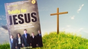 Review Buku: Totally for Jesus
