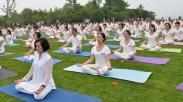 Dinilai Sekte Sesat, Rusia Larang Praktik Yoga