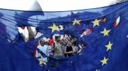 Referendum Utang Yunani Diwarnai Perpecahan