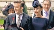 Bikin Meleleh, Ini Ucapan David Beckham di HUT Pernikahannya