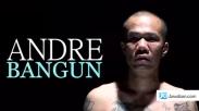 Andre Bangun: Tak Jera Dipenjara Demi Dapatkan Pengakuan