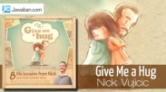 Review Buku: Give Me A Hug