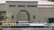 Dua Gereja New Mexico Dibom, Polisi Buru Pelaku