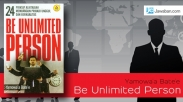 Review Buku: Be Unlimited Person