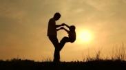 Dipulihkan Dengan Kasih Bapa