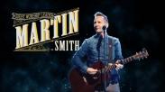 'Song of Solomon' Martin Smith, Dalamnya Makna Cinta Sejati
