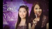 Sari Simorangkir Gandeng Penyanyi Cilik Cetak Album 'Grace'
