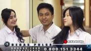 Stephanie Sanjaya: Dengan Menjadi Cantik, Aku Pasti Bahagia