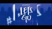 #LETSGO, Album Unik Persembahan Terbaru Planetshakers