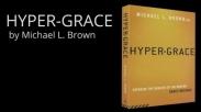 Review Buku: Hyper Grace