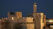 'Lehermu Seperti Menara Daud', Kiasan Kidung Agung yang Bermakna