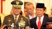 HUT TNI ke-70, Jenderal Gatot: TNI Adalah Rakyat