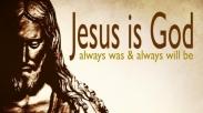 Gelar Yesus Dalam Kitab Yohanes