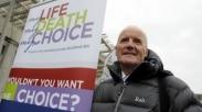 California Legalkan 'Hak Mengakhiri Hidup' Penderita Sakit Kronis