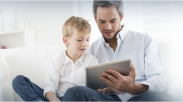 5 Tips Ajarkan Anak Gunakan Media Sosial Dengan Benar