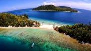 Menilik Keindahan Pulau Mandeh, Raja Ampatnya Sumatera Barat