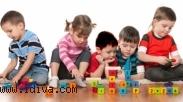 Pentingnya Berikan Anak Mainan Tepat Sesuai Usia