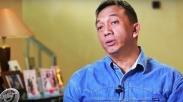 Petrus Surio: Keluarga Menolakku dan Wanita Pilihanku