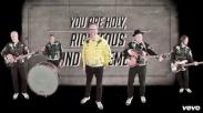 Pesan Kuat di Balik Lantunan Lagu 'Greater' MercyMe