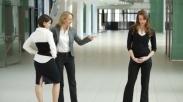 10 Tanda Anda Jadi Korban 'Bullying' di Kantor (Bagian 1)