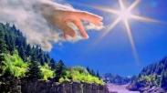 Tuhan Menguasai Cuaca