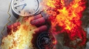 Siswa Teror Bom 'Jogja Green School' Dievakuasi ke Gereja dan Masjid