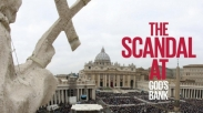 Vatikan Kecam Buku Baru yang Beberkan Skandal Gereja
