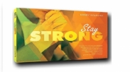 Review Buku: Stay Strong