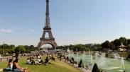 Pasca Serangan, Perancis Perketat Aktivitas Wisata