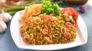 Rahasia Agar Nasi Goreng Seenak Masakan Restoran
