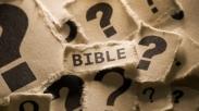 'Mencungkil Mata dan Memenggal Tangan', Apakah Sekadar Kiasan Yesus?
