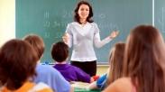 Berkarir Sebagai Guru? Ini Tugas yang Patut Diapresiasi