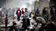Tak Manusiawi! Para Pemimpin Kristen Mengecam Serangan di Suriah