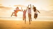 Simpan Liburan Bahagiamu Demi Bahagia di Masa Depan