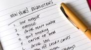 Gak Cukup Hanya Buat Daftar Resolusi, Pastikan Melakukan Ini Juga…