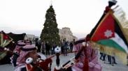 Warga Non-Kristen Dukung Perayaan Natal di Yordania