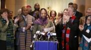 Pakai Hijab, Profesor Kristen Ini Rela Kehilangan Pekerjaannya