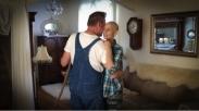 Rory Feek, Sumber Kekuatan Sang Istri Hadapi Kanker
