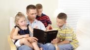 Ini Alasan Ortu Pantang Lewatkan Percakapan dengan Anak Setiap Hari