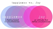 Sukacita atau Bahagia, Manakah Lebih Baik?